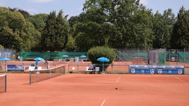 Württembergischer Tennis-Bund, aktuelle Info Sportbetrieb Sommer 2020
