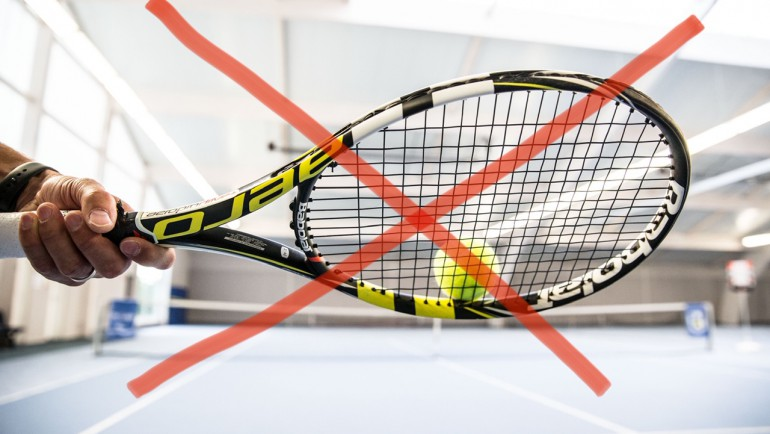 Die VfB-Tennishalle ist bis auf Weiteres geschlossen (Stand 16.12.2020)