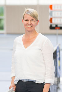 Christine Staudacher