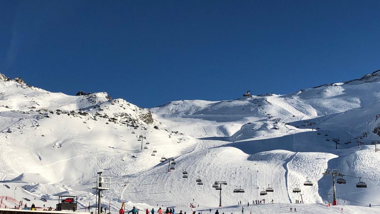 Skiausfahrt nach Ischgl