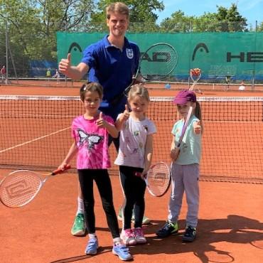 ENDLICH………Tennissport ist wieder uneingeschränkt möglich