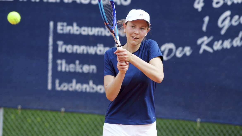 TCF-Damen sind chancenlos – Herren feiern Auswärtssieg in der Tennis-Verbandsliga