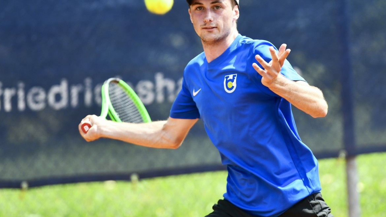 Jugend-Clubmeisterschaften und Tennis-Sommercamp