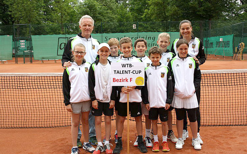 WTB Talent-Cup 2018!