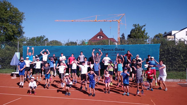 Jugend-Clubmeisterschaften, 18.7/19.7.2020
